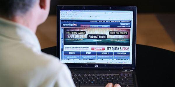 Resultado de imagem para GNR desmantela rede de apostas ilegais no norte de Portugal