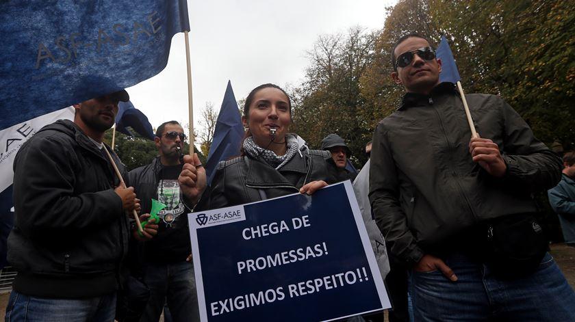 Foto: José Coelho/ Lusa