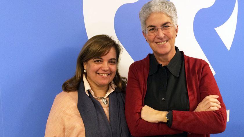 Aura Miguel convida Antonieta Magalhães - 11/12/16
