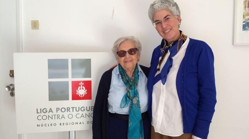 Aura Miguel convida Maria da Graça Nobre - 19/03/2017