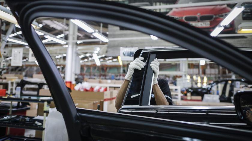 Labour 2030, o futuro do trabalho chegou. Estamos ou não preparados?