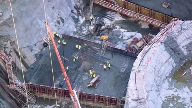 Barragem do Tua entra na segunda fase de construção sem aborrecer UNESCO