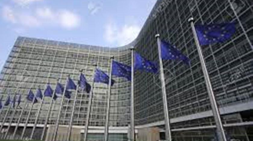 UE: Empresas estratégicas à mercê da Covid-19