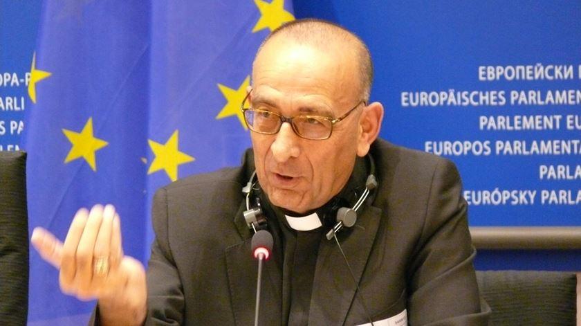 Juan José Omella, arcebispo de Barcelona. Foto: DR