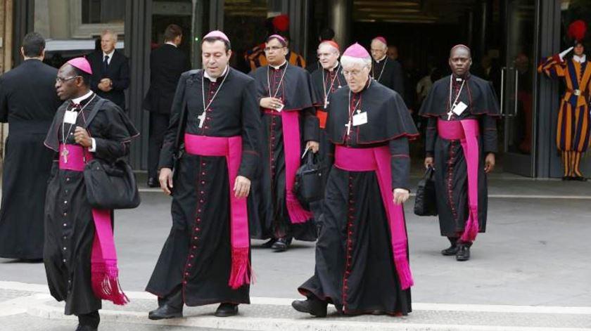 Documento do Papa sobre a família apresentado a 8 de Abril