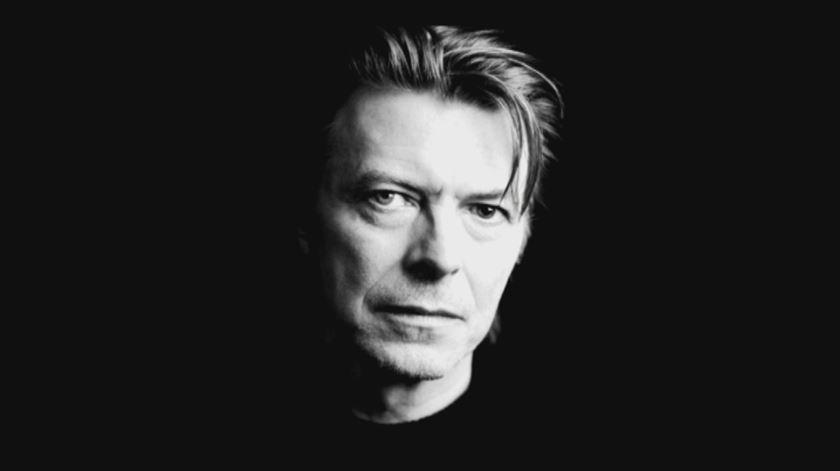 Iconic Bowie no Porto