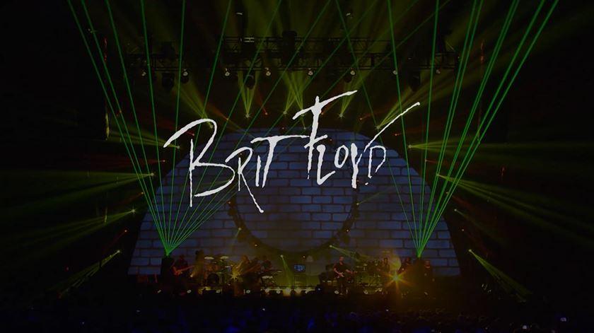 Brit Floyd: o maior tributo aos Pink Floyd em Portugal
