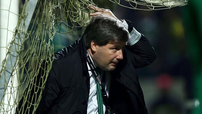 Contas do Sporting sob vigilância da UEFA