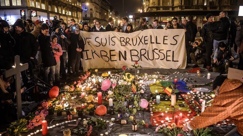 Atentados de Bruxelas eram para ter sido em França