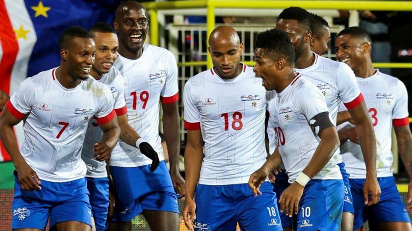 Cabo Verde não vai à Taça das Nações Africanas