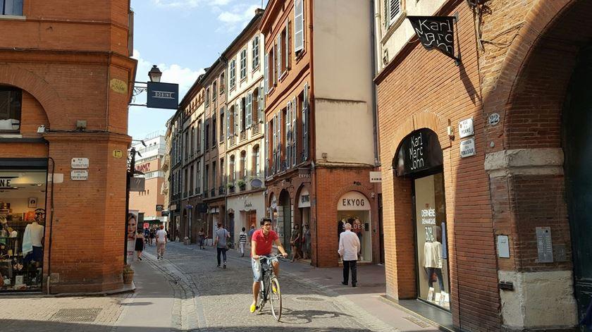 Dia 22: Toulouse