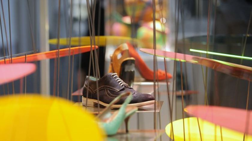 83c47b3dad0 S. Maria da Feira. Multinacionais de calçado e relojoaria geram mais ...