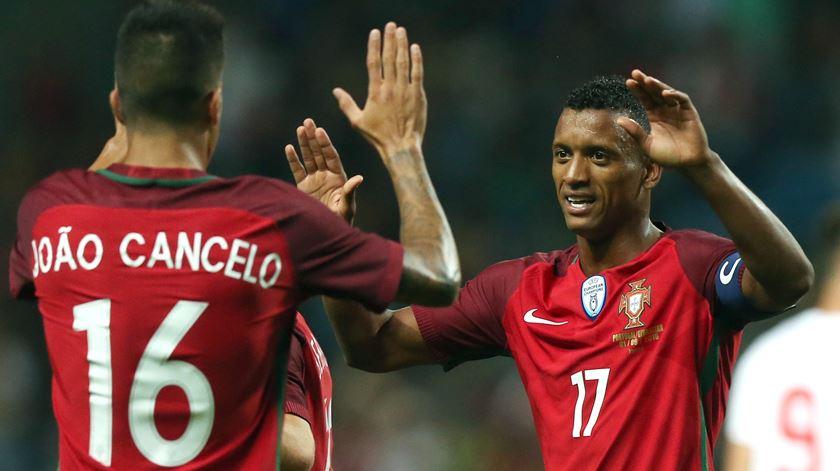 Nani quer marcar presença no Campeonato da Europa em 2020