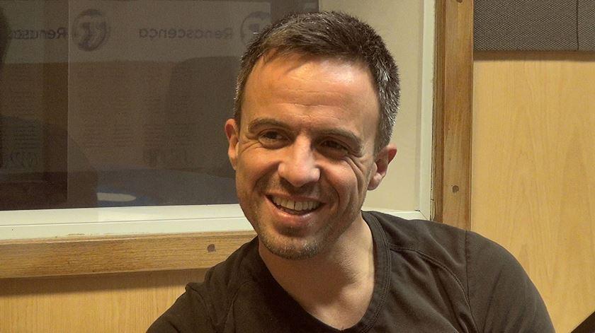 Sabia que Ivo Canelas também já foi locutor de rádio?