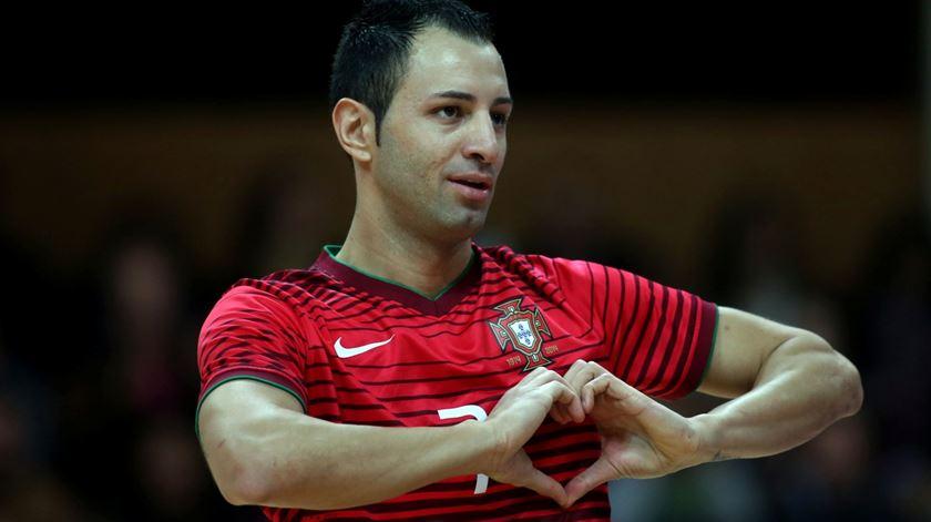 Futsal. Convocatória com dois regressos
