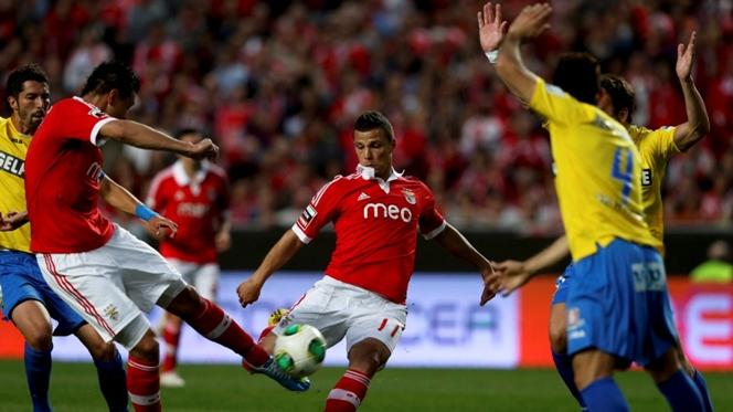Benfica 1-1 Estoril (Final)