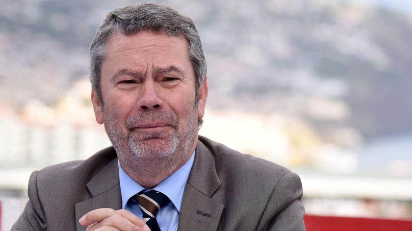 Carlos Pereira reeleito presidente da SAD do Marítimo