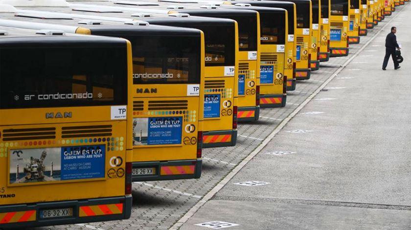 UE dá 4,5 milhões de euros a Lisboa para ouvir utilizadores e melhorar rede de transportes