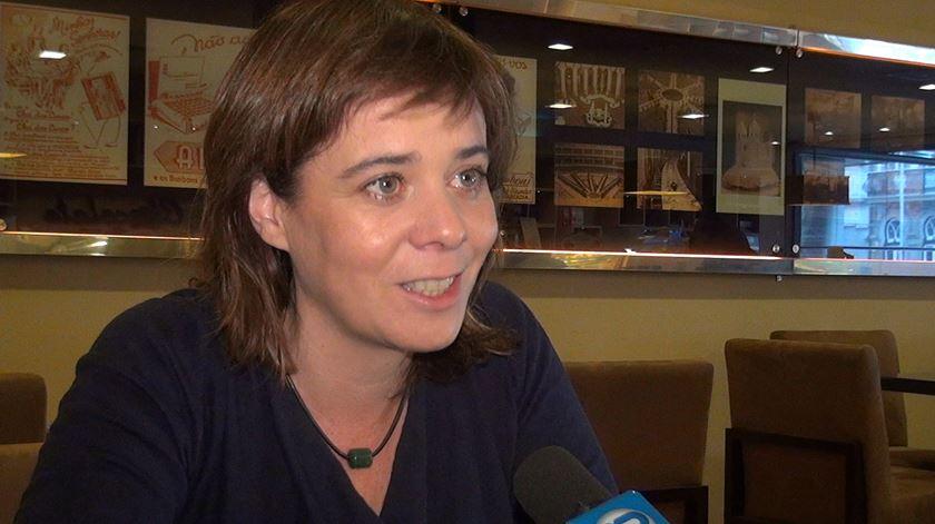 Veja a versão alargada da entrevista a Catarina Martins