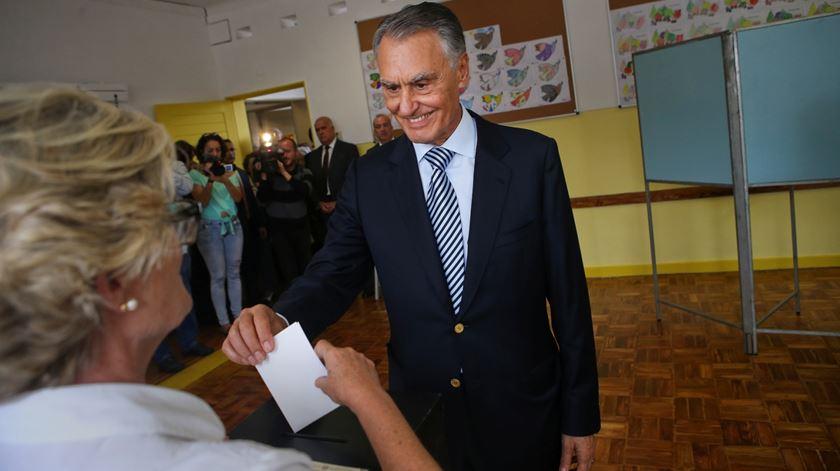 Cavaco Silva reafirma que já estudou todos os cenários pós-eleitorais