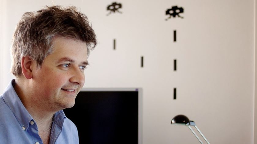 Celso Martinho, CEO da Bright Pixel. Foto: DR