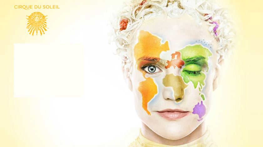 Cirque du Soleil pede proteção contra credores