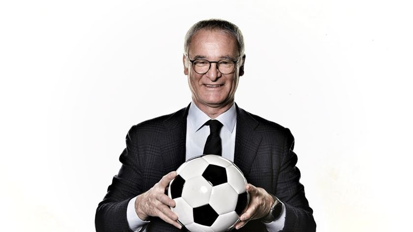 Madeira Rodrigues defende contratação de Claudio Ranieri