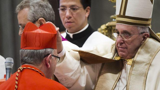 D. Manuel Clemente já é Cardeal