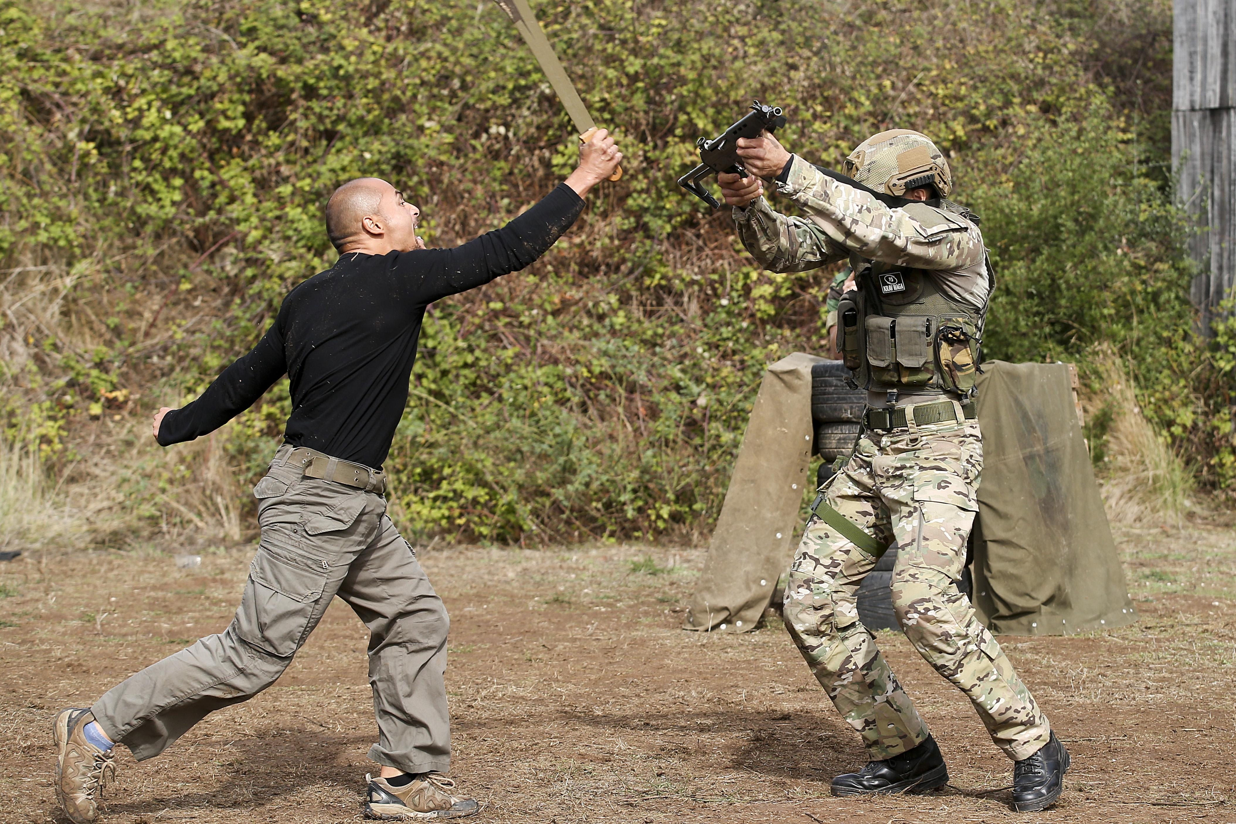 8ed6c68a596dc Ministério Público chama dois militares para interrogatório no caso da  morte dos comandos