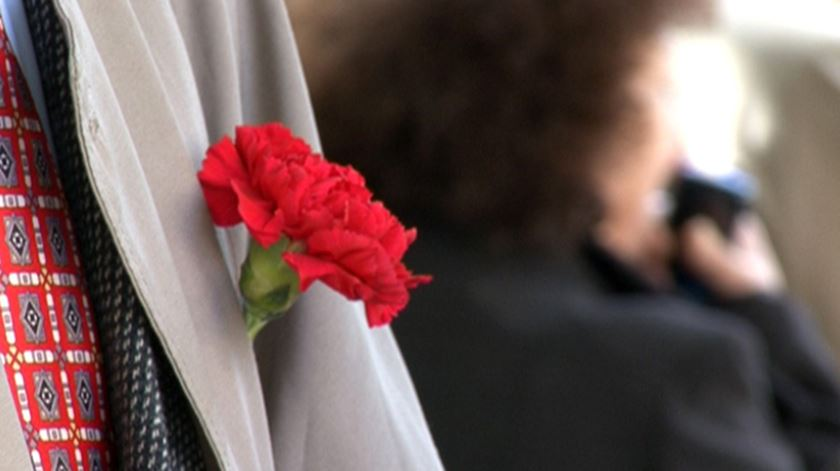 """Morreu """"capitão de Abril"""" Tomaz Ferreira aos 87 anos"""