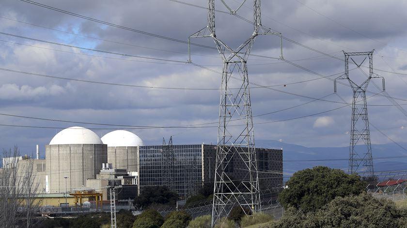 Espanha quer fechar central nuclear de Almaraz até 2024