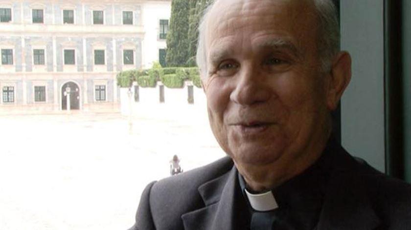 D. Maurílio Gouveia, arcebispo emérito de Évora. Um madeirense com coração alentejano. Foto: DR