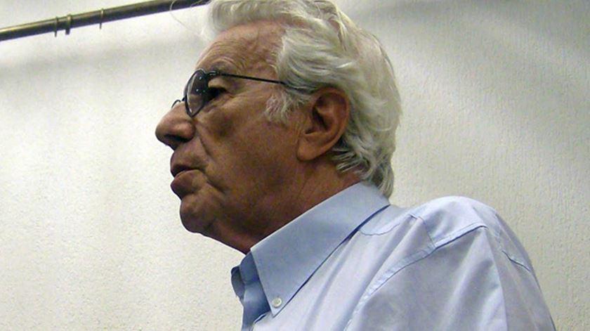 Morreu Daniel Serrão, um defensor da ética da vida