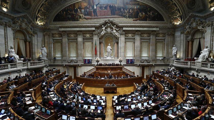 Viagens oferecidas acima de 150 euros vão ser mostradas nas páginas pessoais dos deputados