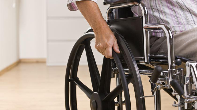 Sabia que há um milhão de portugueses com algum tipo de deficiência?