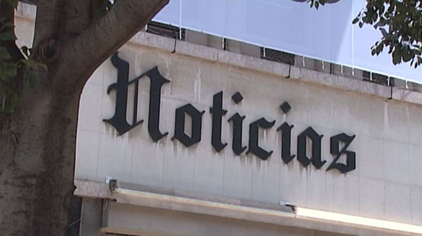 """Direção do """"Diário de Notícias"""" apresenta demissão"""