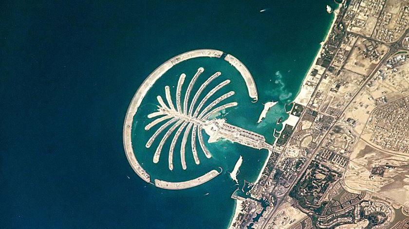 O líder do Médio Oriente nas chegadas, a popularidade do Dubai está a aumentar. Até ao fim do ano, deverá atrair 16,7 milhões de pessoas, mais 5,5% do que no ano passado.