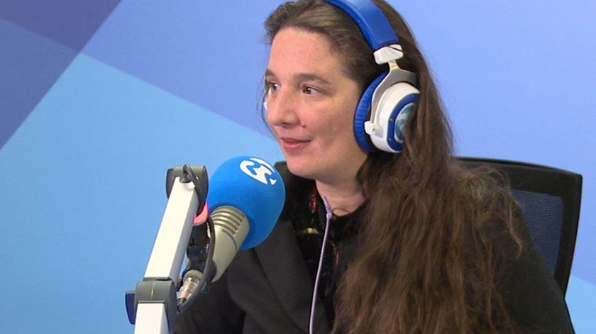 Ela voltou (e canta Pessoa): Dulce Pontes na Renascença