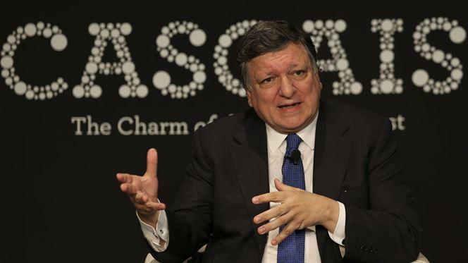 """Durão Barroso: """"Estou fora da Comissão Europeia, o meu nível de sinceridade aumenta todos os dias"""""""