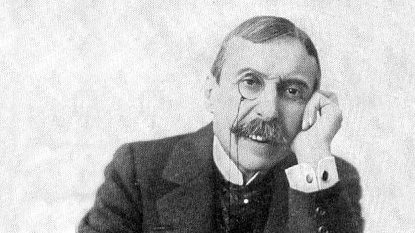 Tarde da Renascença dedicada a um dos maiores escritores portugueses