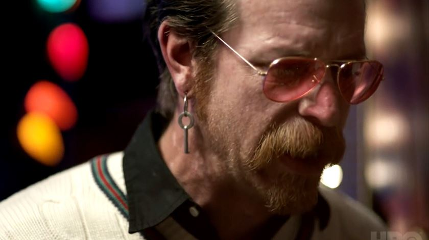 Eagles of Death Metal recordam regresso ao Bataclan em documentário