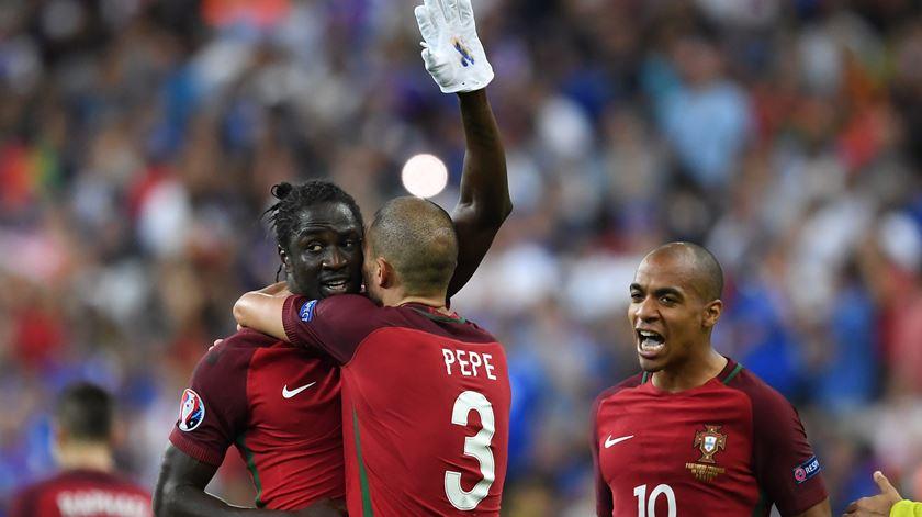 Euro 2016. Como Portugal venceu a História