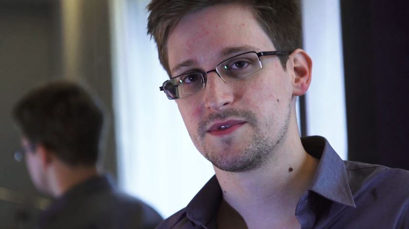 França recusa pedido de asilo de Edward Snowden