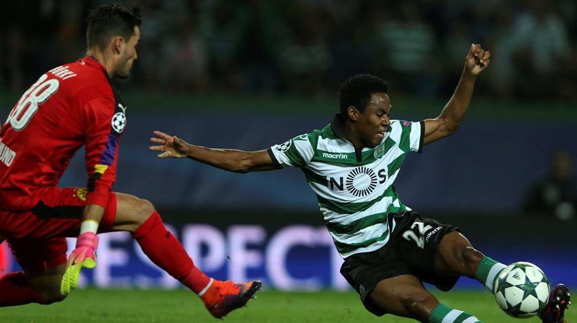 """Elias: """"Sporting não pagava salários há dois, três meses"""""""