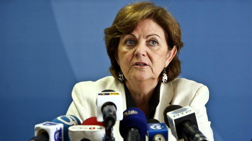 Costa escolhe Elisa Ferreira para Comissária Europeia