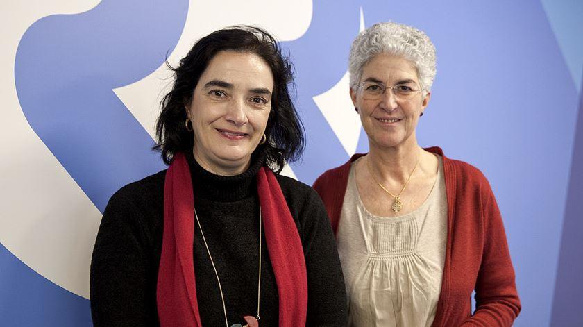 Aura Miguel convida (08/01/17) - Elvira Fortunato