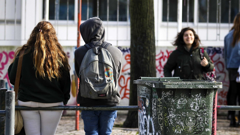 JPP quer mochilas escolares menos pesadas