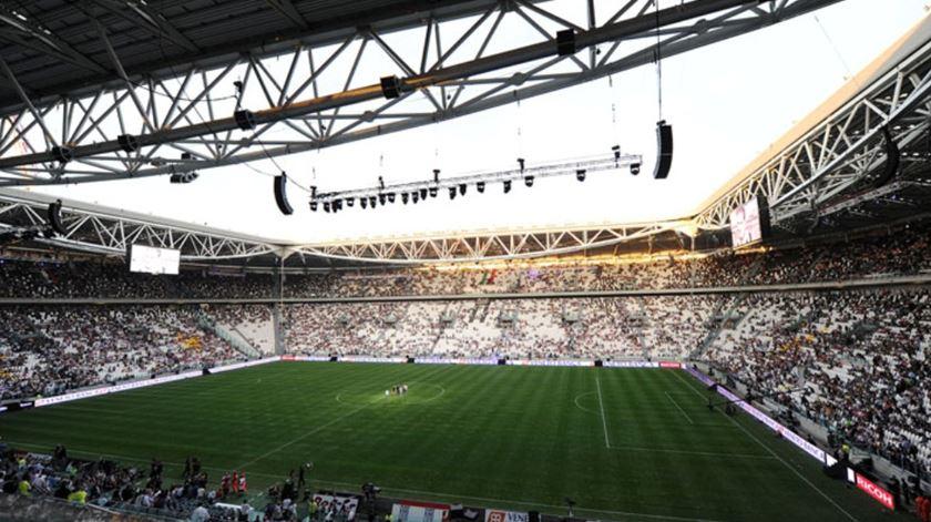 Juventus empresta Pellegrini ao Cagliari
