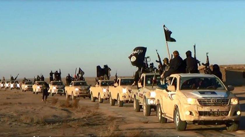 Preso em Madrid cidadão sírio suspeito de financiar retorno de jihadistas à Europa