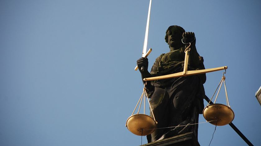 Que propostas dos partidos para a Justiça?